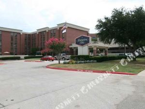 Hampton Inn Plano/North Dallas