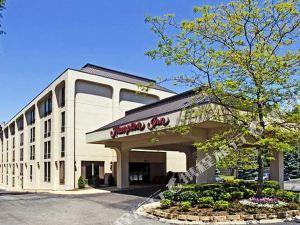 Hampton Inn Cleveland/Westlake