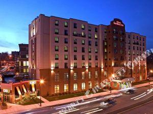 Hilton Garden Inn Worcester Downtown, MA