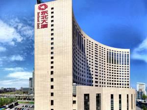 沈阳东北大厦图片