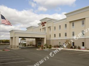 햄프턴 인 고센 (Hampton Inn Goshen, IN)