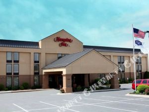 Hampton Inn Rolla