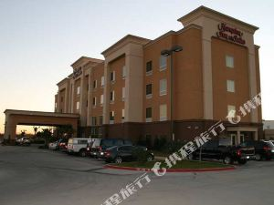 Hampton Inn and Suites Corsicana-I-45, TX