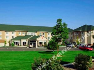 Hilton Garden Inn Kennewick/Tri-Cities