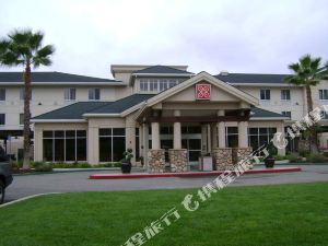 힐튼 가든 인 레딩 (Hilton Garden Inn Redding)