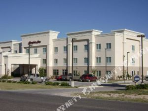Hampton Inn Ft.Stockton, TX