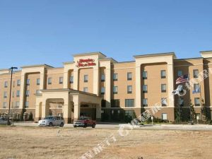 Hampton Inn and Suites Durant, OK