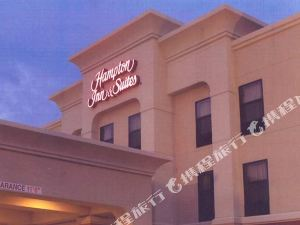 Hampton Inn and Suites Valparaiso