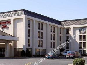 Hampton Inn Winchester University Mall