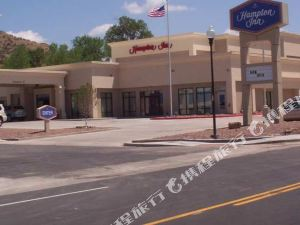 Hampton Inn Canon City, CO