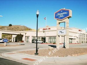 햄튼 인 캐논 시티 (Hampton Inn Canon City, CO)
