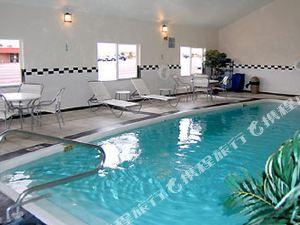 베이몬트 인 & 스위트 산타페(Baymont Inn & Suites Santa Fe)