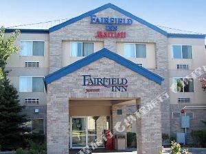 페어필드 인 메리어트 프로보(Fairfield Inn Provo)