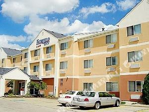 Fairfield Inn Findlay
