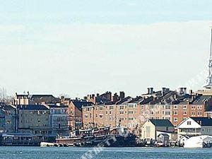 레지던스 인 바이 메리어트 포츠머스(Residence Inn Portsmouth)