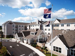 Residence Inn by Marriott Auburn
