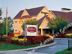 Residence Inn Richmond Chester