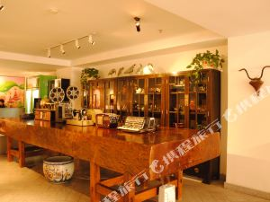 Wangfukejia Caihong Hotel
