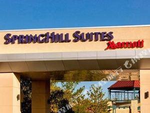 스프링힐 스위트 바이 메리어트 로렌스 (SpringHill Suites Lawrence)