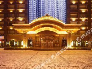 치오노피 페어리 호텔(Caoluobi Tonghua Hotel)