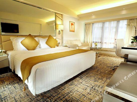 富豪集团酒店(丽豪动漫、富豪香港、富豪九龙酒店美食恋爱图片