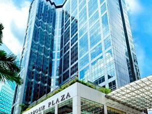 香港北角海逸酒店图片