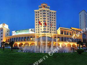 궈마오 호텔(Guomao Hotel)