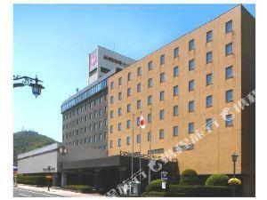 하코다테 코쿠사이 호텔 (Hakodate Kokusai Hotel)