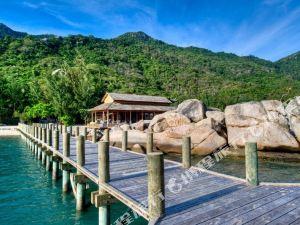 An Lam Ninh Van Bay Villa Nha Trang
