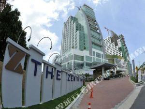 더 제니스 호텔 (The Zenith Hotel Kuantan)