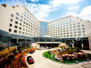 Landbridge Jinjiang International Hotel