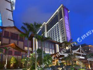 쉐라톤 그랜드 마카오 호텔, 코타이 센트럴(Sheraton Grand Macao Hotel, Cotai Central)
