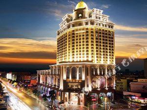 인취안 호텔(Yinquan Hotel)