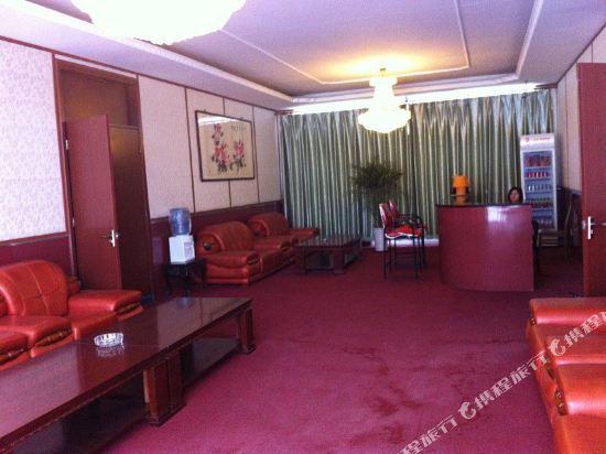 北京君杰宾馆