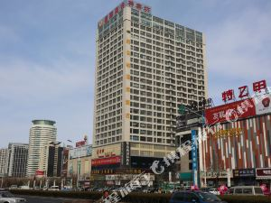 Vienna International Hotel (Weihai Lotte Century City)