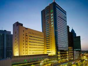 乌鲁木齐美丽华酒店图片