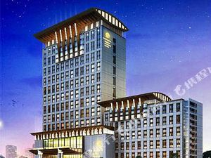 Yungang Jianguo Hotel