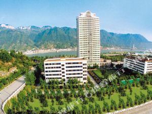 이창 삼협 프로젝트 호텔