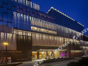 Crowne Plaza Jinan City Centre