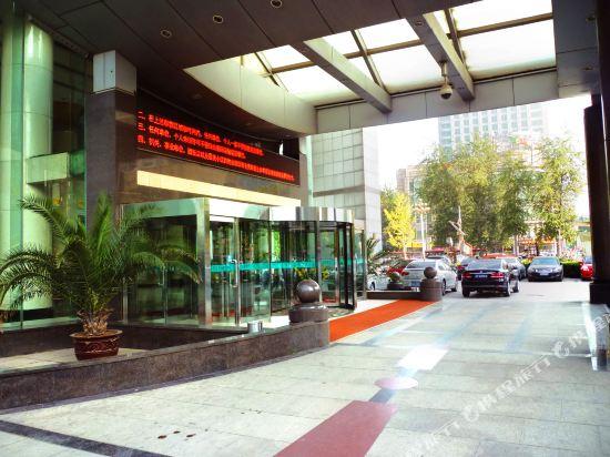 燕春速8酒店(燕春店)