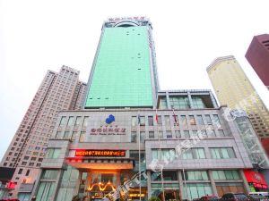 다롄 보하이 펄 호텔(Bohai Pearl Hotel)