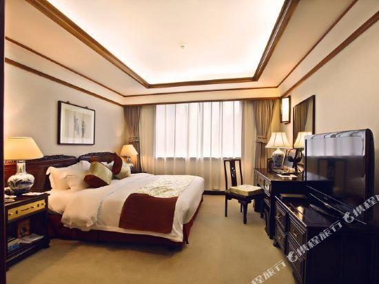 西安大雁塔(大慈恩寺)附近特价酒店查询预订