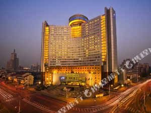 ZHANGJIAGANG HUAFANG INTERNATIONAL HOTEL