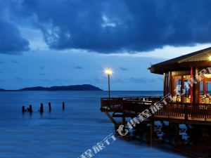 Sheraton Langkawi Beach Resort