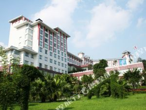 루저우 난위안 호텔(Luzhou Nanyuan Hotel)