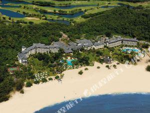샹그릴라스 라사 리아 리조트 & 스파(Shangri-la's Rasa Ria Resort & Spa Kota Kinabalu)