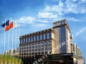 임페리얼 코트 호텔(Imperial Court Hotel)