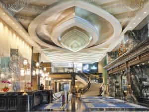 澳门新东方置地酒店图片