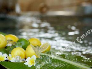 厦门日月谷温泉渡假村1晚・市区周边,客房有24小时私密泡池