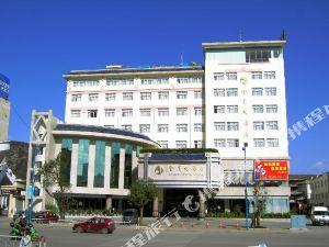ゴールデン スプリング ホテル  麗江